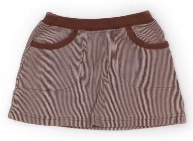 【コンビ/Combi】スカート 90サイズ 女の子【USED...