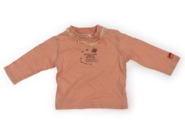 【エクボ/EKUBO】Tシャツ・カットソー 80サイズ ...