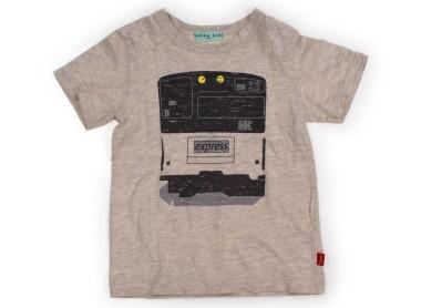 【ハッカ/HAKKA 】Tシャツ・カットソー 120サイズ...