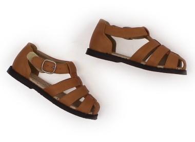 【アンパサンド/ampersand】サンダル 靴14cm〜 女...