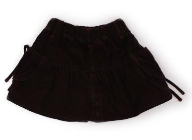 【サンカンシオン/3can4on】スカート 100サイズ ...