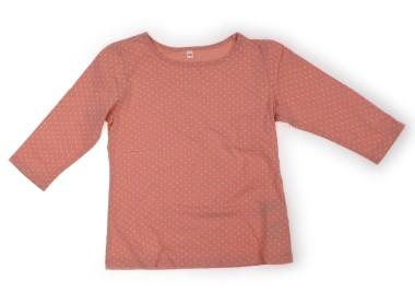 【無印良品/MUJI】Tシャツ・カットソー 130サイズ...