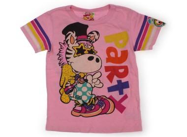 【ジャム/JAM】Tシャツ・カットソー 130サイズ 女...