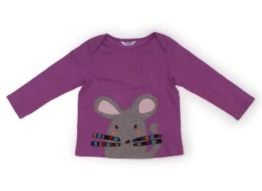 【ボーデン/Mini Boden】Tシャツ・カットソー 80...