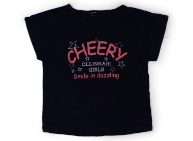 【ワールド/World】Tシャツ・カットソー 140サイ...