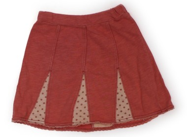 【エーアーベー/e.a.B】スカート 120サイズ 女の...