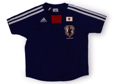 【アディダス/Adidas】Tシャツ・カットソー 110サ...