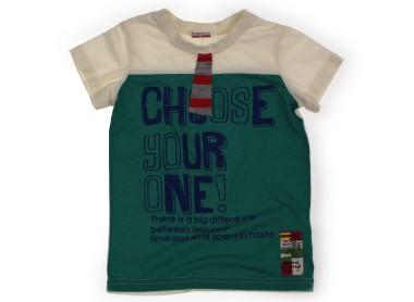 【ブランシェス/BRANSHES】Tシャツ・カットソー 1...