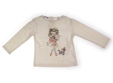 【サラバンダ/sarabanda】Tシャツ・カットソー 90...