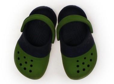 【クロックス/CROCS】サンダル 靴14cm〜 男の子【...