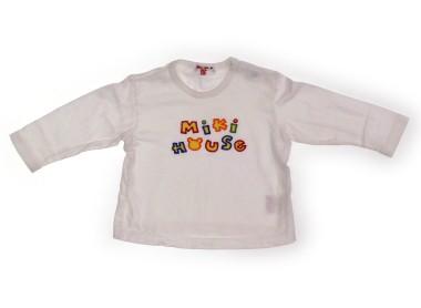 【ミキハウス/miki HOUSE】Tシャツ・カットソー 8...
