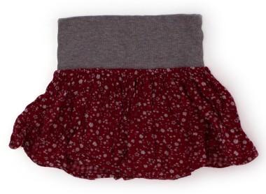 【プチバトー/PETIT BATEAU】スカート 90サイズ ...