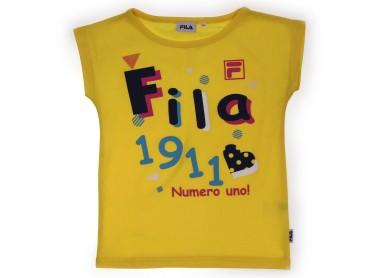 【フィラ/FILA】Tシャツ・カットソー 130サイズ ...