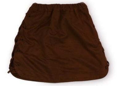 【プティマイン/petit main】スカート 130サイズ ...
