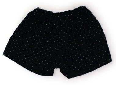cbc04738bd766  無印良品 MUJI ショートパンツ 90サイズ 女の子 USED子供服・
