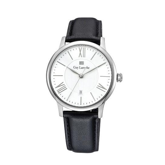ギラロッシュ Guy Laroche 腕時計  GW1023-01
