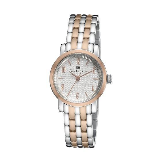 ギラロッシュ Guy Laroche 腕時計  LW1019-07