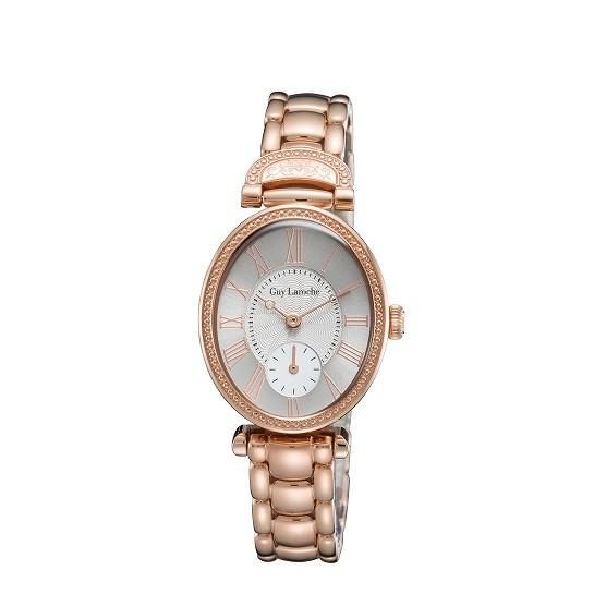 ギラロッシュ Guy Laroche 腕時計  LW5030-07