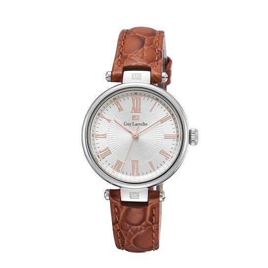 ギラロッシュ Guy Laroche 腕時計  LW5033-09