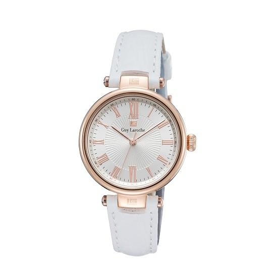 ギラロッシュ Guy Laroche 腕時計  LW5033-12