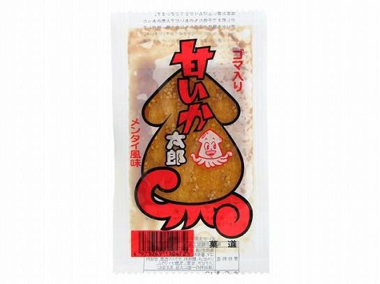 やおきん  甘いか太郎 メンタイ味 1袋 x30 497174...