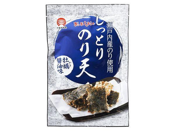 合食 しっとりのり天 牡蠣醤油味 76g x5 49015404...