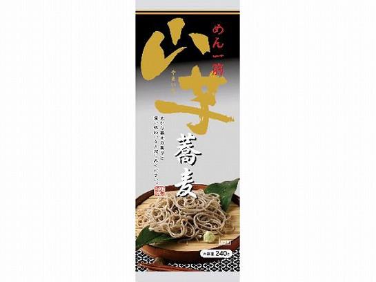 戸隠そば本舗 めん一筋 山芋蕎麦 240g x30 490457...