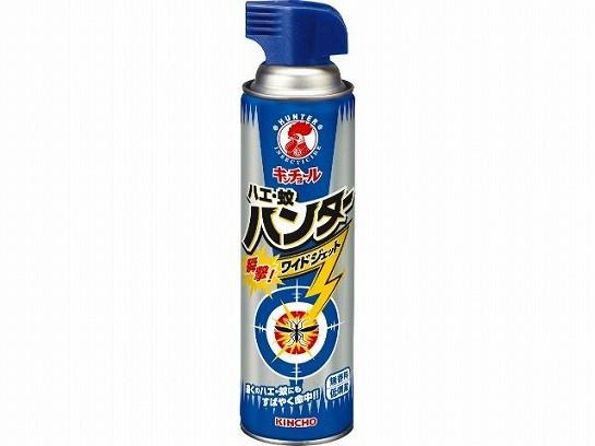 金鳥 大日本除虫菊 キンチョールハエ・蚊ハンター...