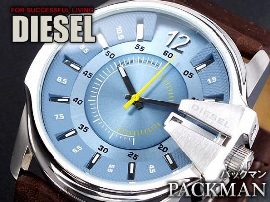 ディーゼル  DIESEL 腕時計 DZ1399 dz1399