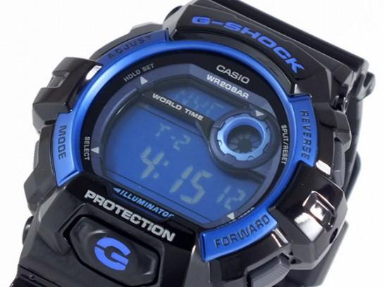 カシオ  CASIO Gショック G-SHOCK 腕時計 G8900A-...