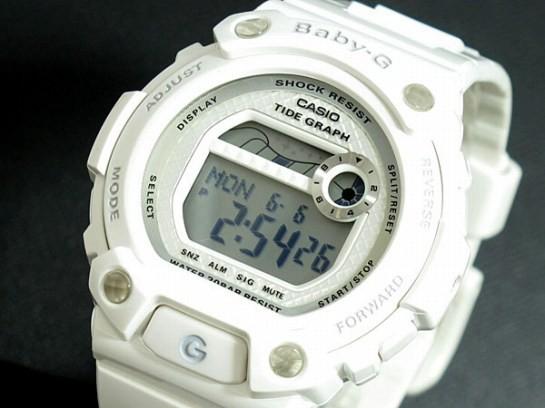 カシオ  CASIO ベイビーG BABY-G G-LIDE 腕時計 B...
