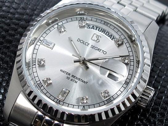 ドルチェセグレート  DOLCE SEGRETO 腕時計 OP300...