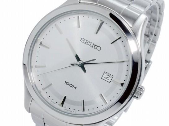 セイコー  SEIKO クオーツ メンズ 腕時計 SUR047P...