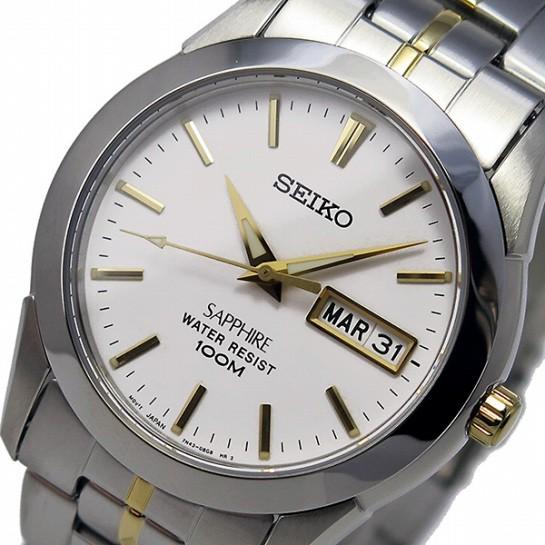 セイコー  SEIKO クオーツ メンズ 腕時計 SGG719P...