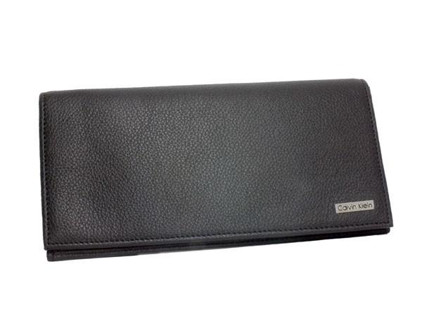カルバンクライン  CK 長財布 ブラック  79219
