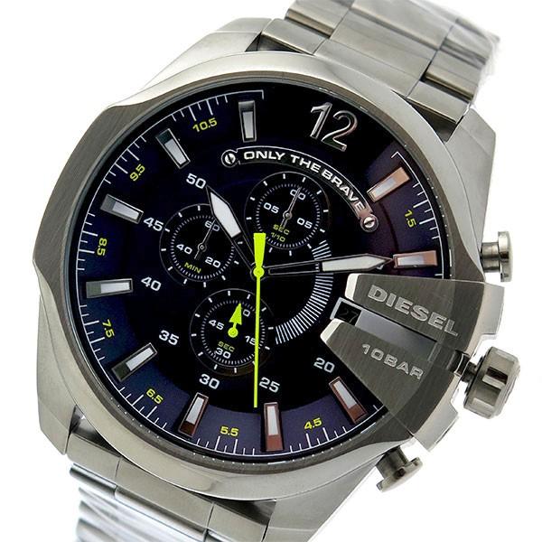 ディーゼル  DIESEL クオーツ メンズ 腕時計 DZ44...
