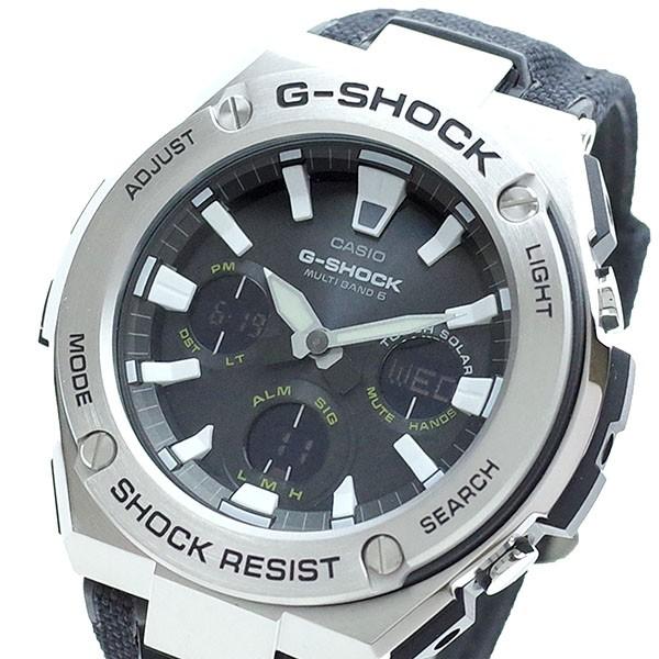 カシオ CASIO 腕時計 メンズ GST-W130C-1A Gショ...