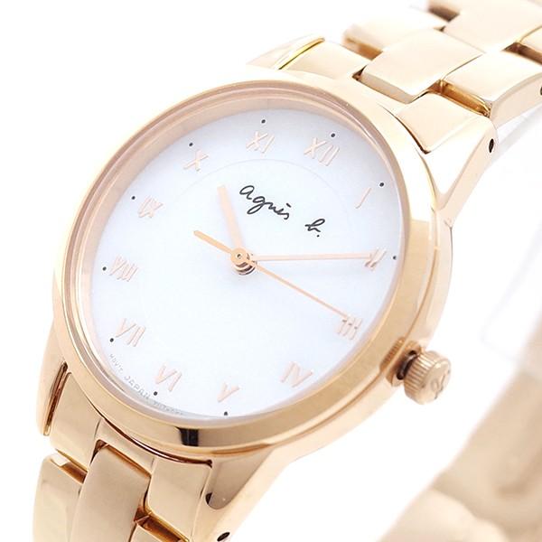 アニエスベー AGNS B 腕時計 レディース BU9034P1...