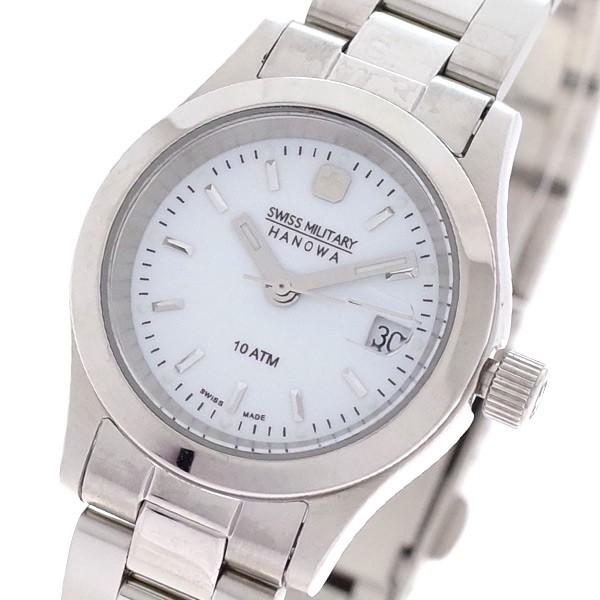 スイスミリタリー SWISS MILITARY 腕時計 レディ...