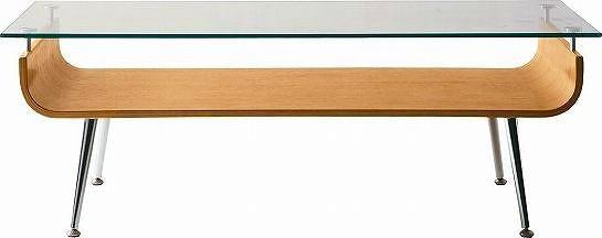 ガラステーブル itaz00118u