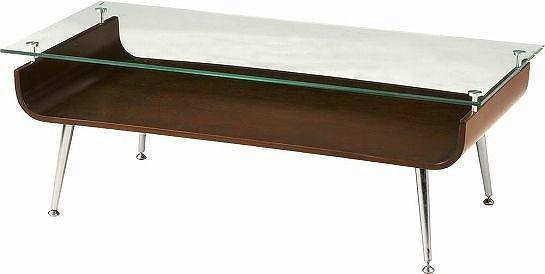 ガラステーブル itaz00119u