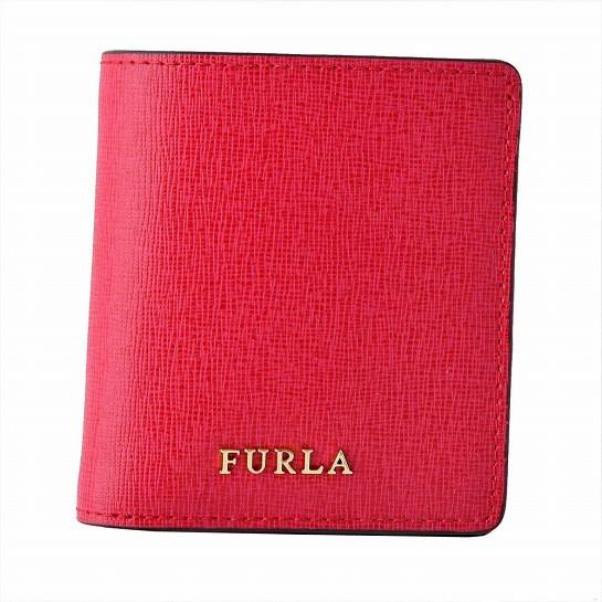 フルラ  FURLA  RUBY PR74 B30 バビロン 二つ折り...