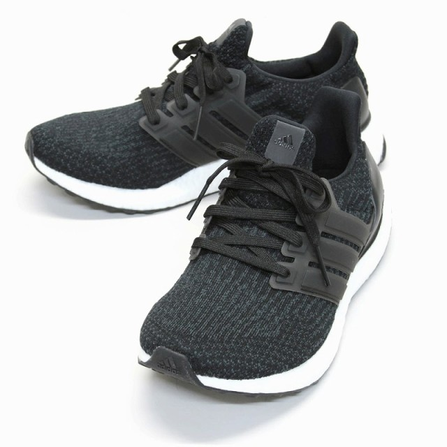 アディダス  Adidas BA8842 Core Black UltraBOOS...