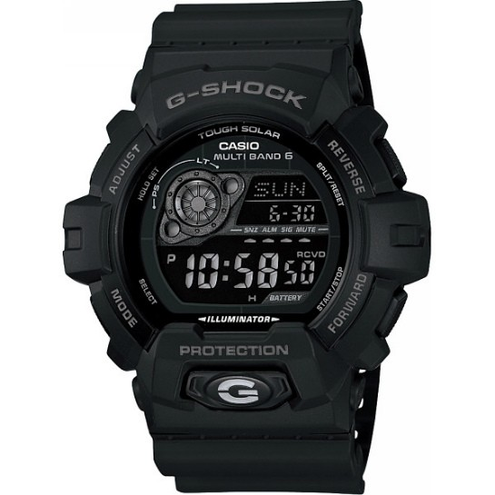 カシオ G−SHOCK 【GW−8900A−1...