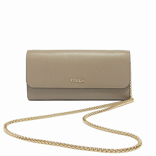 フルラ FURLA 長財布 BABYLON XL CHAIN WALLET EP...