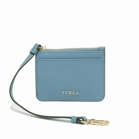 フルラ FURLA カードケース BABYLON CARD CASE PP...