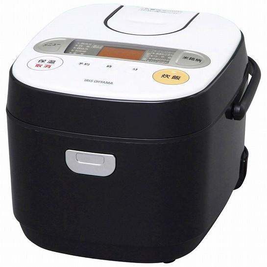 米屋の旨み 銘柄炊き ジャー炊飯器(5.5合) RC-MA5...
