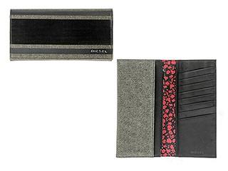 ディーゼル  X03937-PS251/H6027 長財布 DS-X0393...