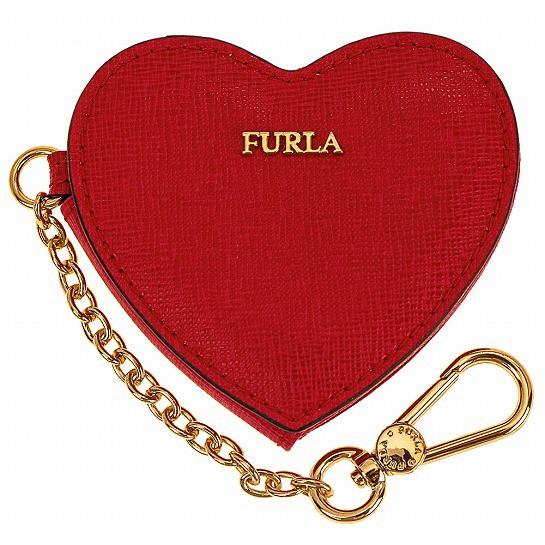 フルラ  979217/RUBY キーケース FL-979217-RUBY