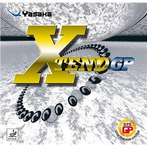 ヤサカ(Yasaka) 裏ソフトラバー XTEND GP(エクス...